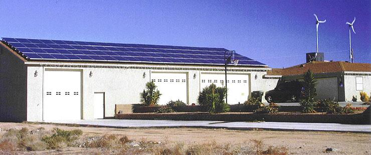 Tri State Solar And Wind Kingman Az